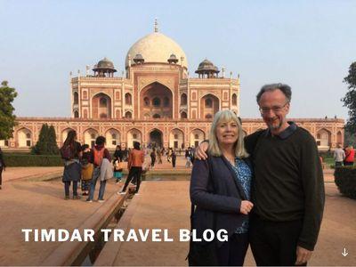 Timdar Travel Blog
