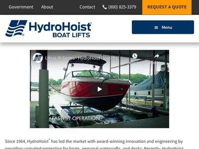 HydroHoist(r), LLC