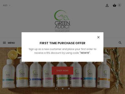 GreenAddict