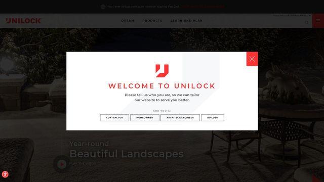 Unilock Ltd., Hengestone Holdings, Inc.