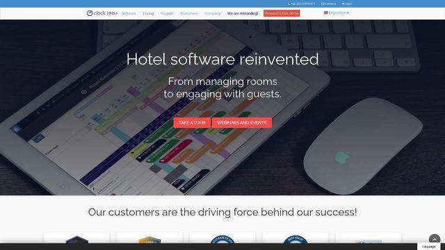 Clock Software Ltd.