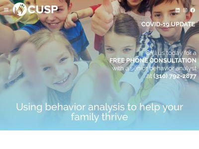 CUSP, LLC
