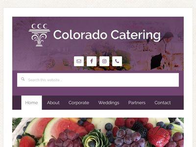 Colorado Catering Co.