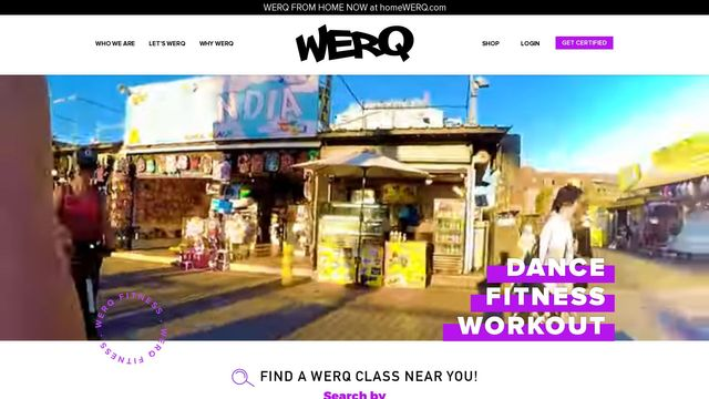 WERQ Fitness, LLC
