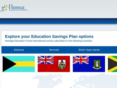 Heritage Education Funds Inc.