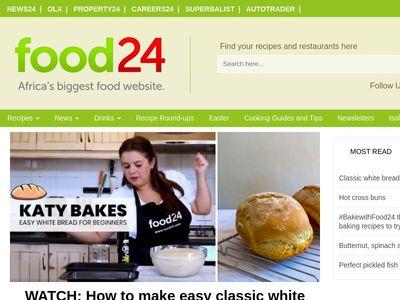 Media24 (Pty) Ltd.