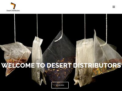 CENTRAL DESERT DISTRIBUTORS PTY LTD
