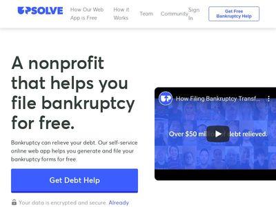 Upsolve, Inc.