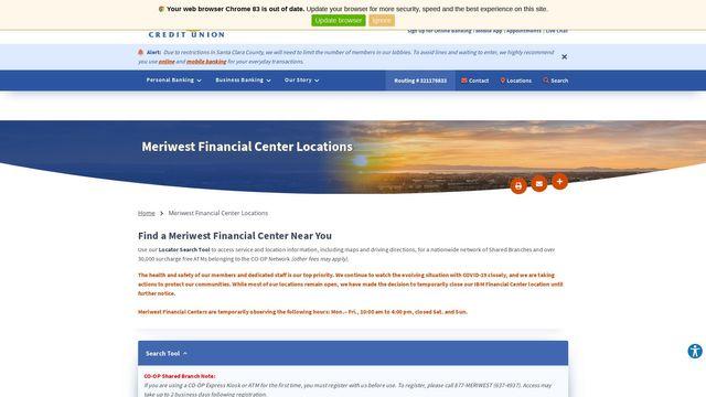 Meriwest Mortgage Company, LLC
