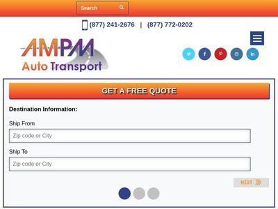 AMPM Auto Transport, Inc.