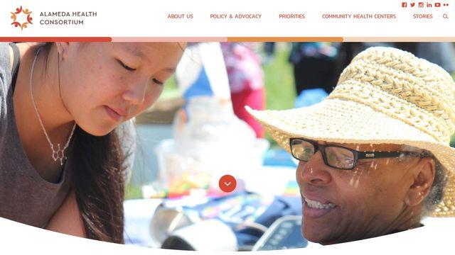 Alameda Health Consortium
