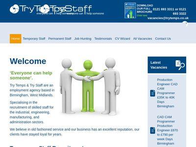 Try Temps Ltd