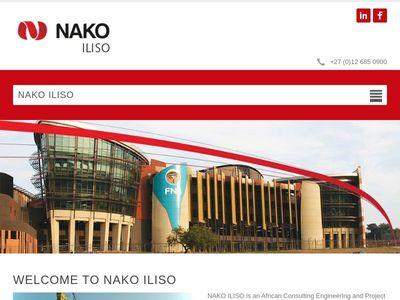 ILISO Consulting (Pty) Ltd.