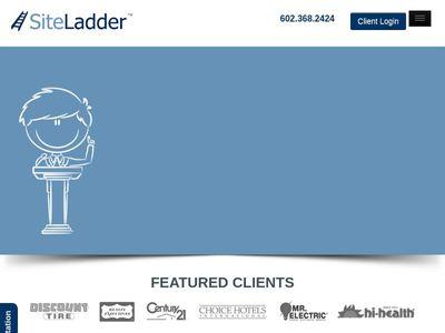 SiteLadder, LLC