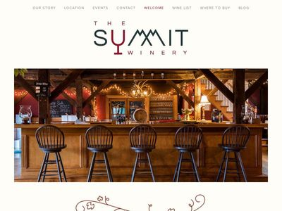 The Summit Winery