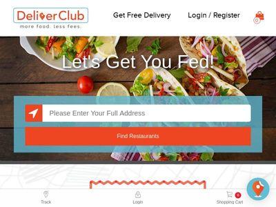 DeliverClub Inc.