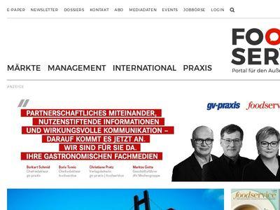 Deutscher Fachverlag GmbH