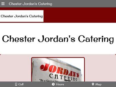 Chester Jordan's Catering