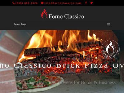 Forno Classico LLC
