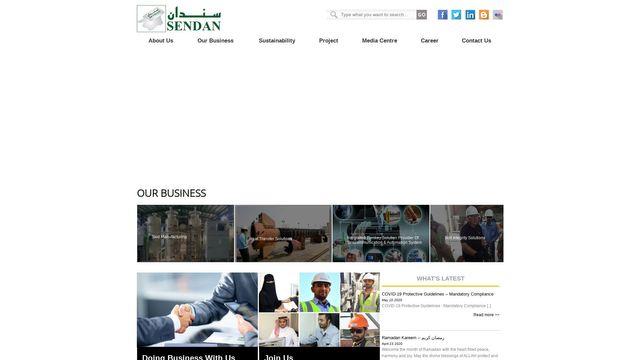 Sendan International Company