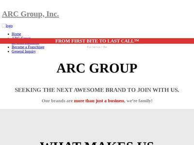 ARC Group, Inc.