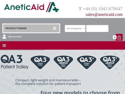 AneticAid Ltd