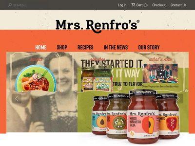 Renfro Foods, Inc.