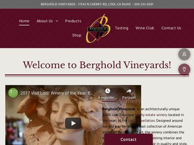 Berghold Vineyards