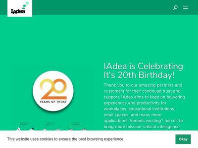 IAdea Corporation