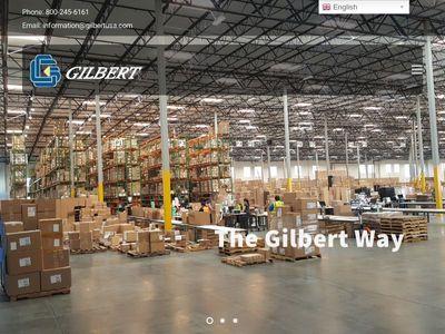 The Gilbert Company