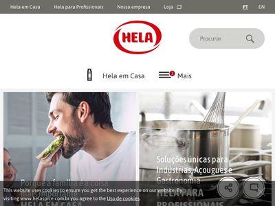 Hela Spice (Jinan) Co., Ltd.