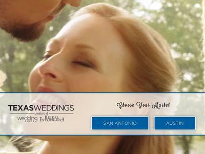 Texas Weddings LTD
