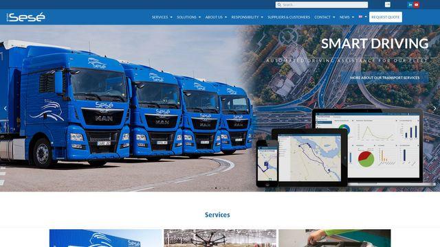 Sese Logistics US LLC