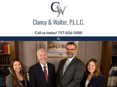 Clancy and Walter, PLLC