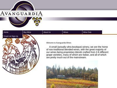 Wine Web Enterprises, Inc.