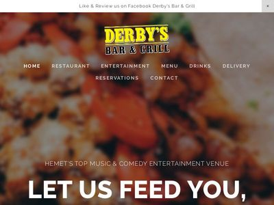 Derby's Bar & Grill