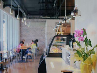 Mr. Tea Cafe