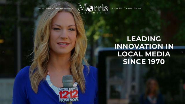 Morris Multimedia Inc.