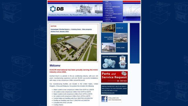 Air Temp Mechanical Services Inc