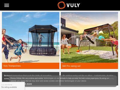 Vuly Trampolines Pty. Ltd.
