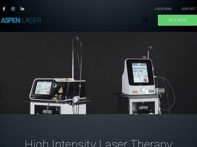 Aspen Laser, LLC