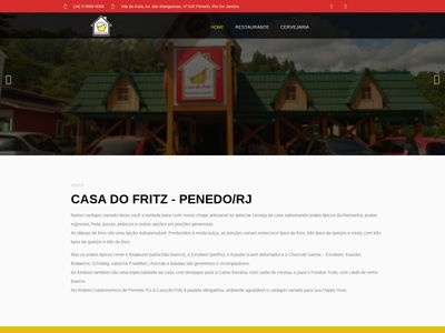 Casa Do Fritz