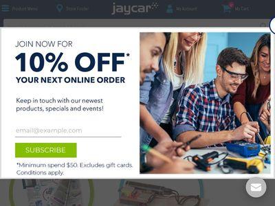 Jaycar Pty. Ltd.
