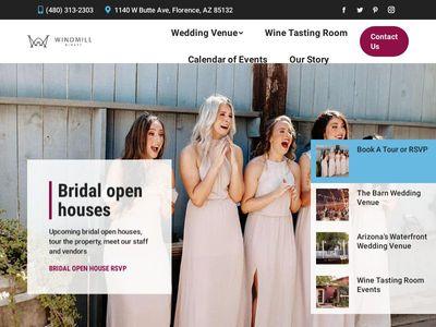 Windmill Winery | Vineyard & Venue