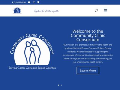 Community Clinic Consortium of Contra Costa and