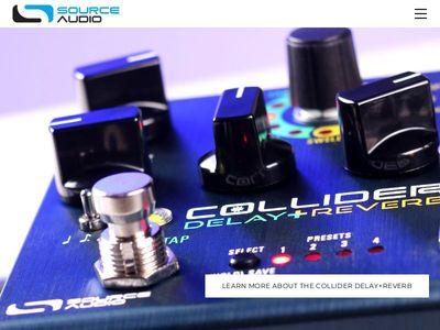 Source Audio LLC