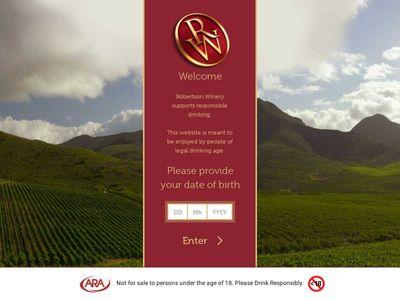 WineNet (PTY) Ltd.