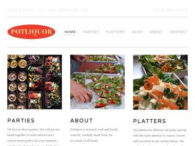 Potliquor, LLC