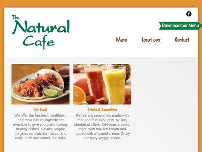 Natural Cafe Inc.