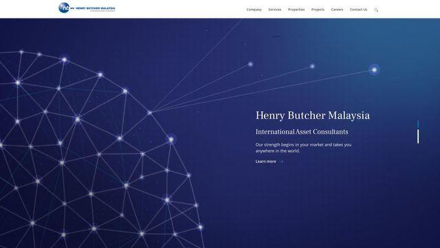 Henry Butcher Malaysia